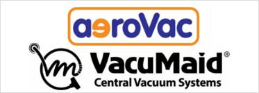 VacuMaid Központi porszívó